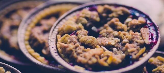 Nietolerancja glutenu a dieta