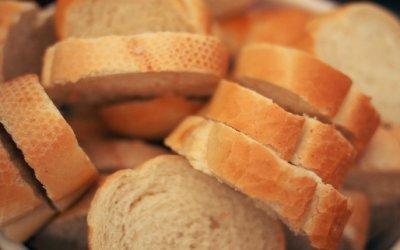 Czym zastąpić chleb tradycyjny?